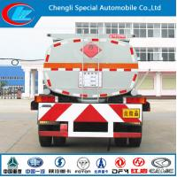 DONGFENG 6X4 6000gallon fuel tank Manufactures