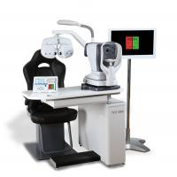 China Optical Equipment Ophthalmic Combined Unit for Slit Lamp & Auto Refractometer on sale
