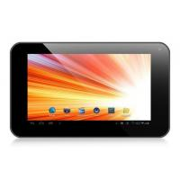 China 7.0 inch Capacitive Touch Screen WM8850 android touchpad Tablet PC support Wifi / HDMI on sale