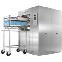 Boiling to 93 ° C Medical institutions cleaning and Disinfection machine for health Manufactures