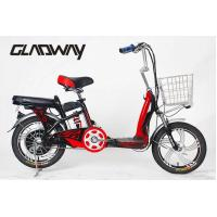 China 16 lithium battery electric bicycle on sale