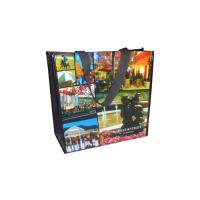 PP Woven Shopping  Bag Manufactures