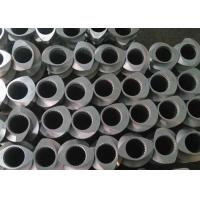 Engineering Twin Screw Extruder Elements General Plastics With Inner Hole Spline