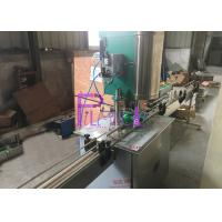 Linear Filling Machine Manufactures