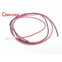 UL1569  Single Conductor with Extruded Insulation,105  C, 300 V or, VW-1,60 deg C or 80 deg C Oil Manufactures