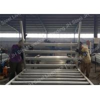 Temporary Portable Cattle Yard Panels Metal Tube Horse Fencing Manufactures