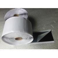 Quality Anti Vibration Colored Butyl Rubber Tape Building Insulation Rubber Sealing Tape for sale