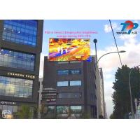 Quality Waterproof IP65 High Brightness LED Display P10 Top Grade for sale