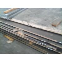 China DIN 1.4438  S31703  grade 317L Astm Stainless Steel Plate , Hot Rolled Polished SS Plate on sale