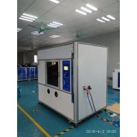 Quality Wire Flame Resistant Cable Testing Machine ASTM D 5025-99 available for sale