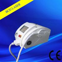 Portable IPL Beauty Machine 1064nm For Spots / Wrinkle Removal Manufactures