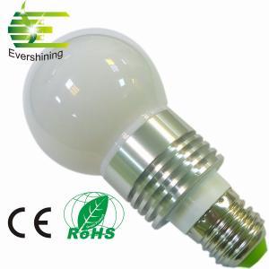 3W Energy saving LED bulb lamp ES-B1W3-04 Manufactures