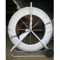 video duct rodder,new type frp duct rod,shake frame fiberglass duct rodder Manufactures