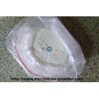 Cutting Cycle Steroid Raw Powder Metronidazole Medicine 443-48-1