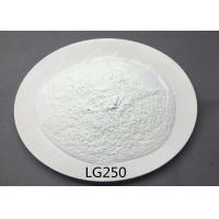 LG250 Stable Melamine Glazing Powder On Decal Paper To Polish Products Manufactures