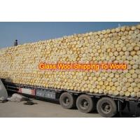 Glass wool without foil density 10kg/m3 x50mm x1.2m x 10m glasswool blanket Manufactures
