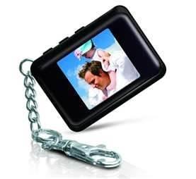 China Spanish high speed 1.1'' CSTN Lcd +ABS mini digital photo keychain 96 x 64 with USB 5V on sale
