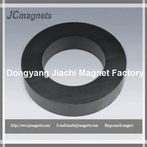 100X60X20,Ceramic Magnets C8,  Hard Ferrite ring Magnets y30BH Manufactures