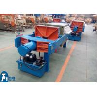 China High Pressure Membrane Filter Press Machine , Clay / Sludge Dewatering Equipment on sale