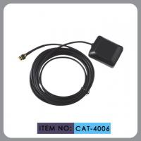 Waterproof Car GPS Antenna Universal SMA Male Connector Cable Length Custom Manufactures