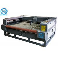High Precision CO2 Laser Cutting Engraving Machine With High Power Exhaust Fan Manufactures
