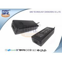 Computer AC DC Switching Power Supply Black 24v 3a Long Life Span Manufactures