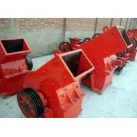 Buy cheap Advanced technical Medium size Hammer crusher with surprise price from wholesalers