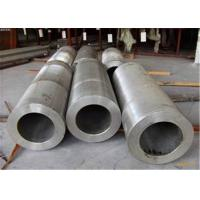 ISO Standard Welded Steel Pipe , Spiral Welded Stainless Steel Pipe Manufactures
