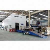 Refrigerator Recycling Plant with Twin-shaft Shredder Manufactures