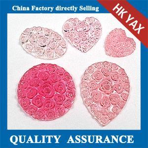 beautiful rose flower resin rhinestone transfer,rhinestone resin transfer with good quality Manufactures