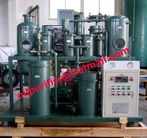Newly Hydraulic Oil Purifier, Hydraulic Oil Regenerating Machine ,decolor regeneration Manufactures