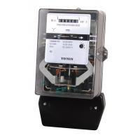 China YEM081PD Front Board Three Phase Energy Meter PC or Bakelite Material on sale