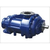 Industrial Diesel Rotary Screw Compressor Parts Low Noise 90kw Air End / Host Manufactures