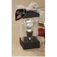 Crystal Bottle Stopper Crystal Arts--Promotion Gifts Manufactures