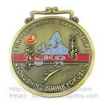 Personalized Metal medal manufacturer in China, custom enamel metal medallion maker, Manufactures