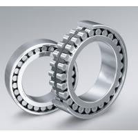 Cylindrical Roller Bearings N1021 With Line Bearing For Unloading And Lifting Machine Manufactures