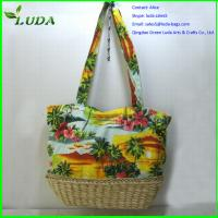 China large corn husk straw bags for LDYP-37 on sale