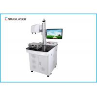 Buy cheap 3D Desktop Laser Engraving Marking Machine / Laser Marker Machine CE FDA Listed from wholesalers