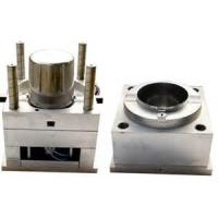 Plastic bucket Injection Mould Tooling, 718, 2738, S136, single / multi cavity Manufactures