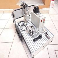 Low price cnc hard wood router Manufactures