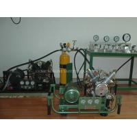 VF-206 Breathing air compressor Manufactures