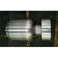 ASME A182 F22 CL3 Hot Forged Valve Part Alloy Steel Blanks Max OD is 5000mm Manufactures