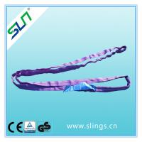 Quality 1T endless high quality heavy Round sling from SLN for sale