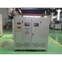 High-Voltage Double Winding Dry-Type Power Transformer Electric 35kV 1600kVA Manufactures