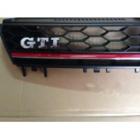China Classics Durable Custom Car Grilles car mesh grill /  Volkswagen Golf Grille for sale