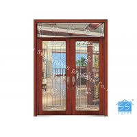 Quality Decorative Sliding Glass DoorPrivacy Sound Proof Rectangle Square Glass for sale