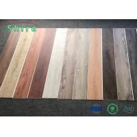 Luxury Vinyl Tile Flooring Click Together Vinyl Plank Flooring Decorative 2-5mm Manufactures