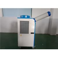 3500W Portable Air Cooler Conditioner Low Noise Design 15 Sqm - 30 Sqm Tent Cooling Manufactures