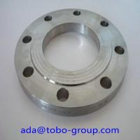 Chemical Copper Nickel Flanges ASTM / ASME SB 472 UNS 8020 ALLOY 20 / 20 CB 3 Manufactures