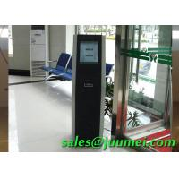 17 inch Professional Government Office Smart Queue Management System Manufactures